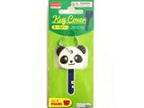 Key cover, panda ,8pks