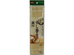 Sushi rolling sheet (makisu), thin ,10pks