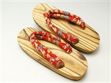 Japanese style Sandals (Geta)