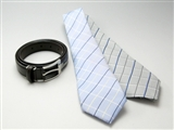 Belts & Ties