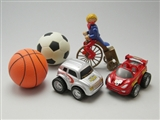 Toys & Sports