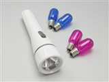 Flashlight  & Electrical Accessories