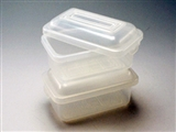 Plastic Containers/Bags
