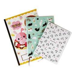 daiso japan online store notebooks amp notepads