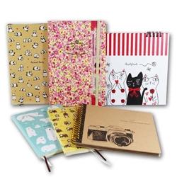 daiso japan online store notebooks