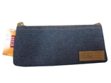 Denim pencase