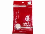 Lift up 3 D mask 4 pcs, 10 pks