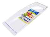 Refrigerator clear tray  long