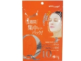 Mask sheet 7pcs Q10, 12pcs