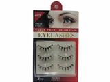 Eyelash value pack 3pairs E03, 10pcs