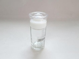 Glass salt shaker 50ml 1.6 fl. Oz, 10pks