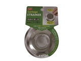 Garbage strainer approx.40-70mm 1.6 x 2.8 in, 12pks