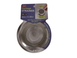 Garbage strainer approx.70-110mm 2.8 x 4.3 in, 12pks