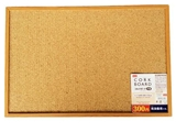Cork board, 23.6 × 0.6 × 15.7 in, 20pks