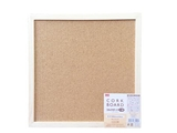 Cork board, 11.8 x 11.8 in, 20pks
