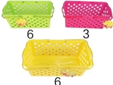 Basket, 12.2 × 5.9 × 5 in, 15pks