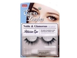 Eyelashes 6, patrician eyes, 10pks