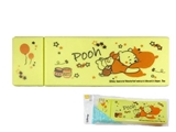 Disney pencil case, winnie the pooh, 8pks