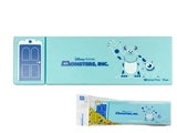 Disney pencil case, monsters inc, 8pks