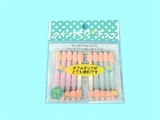 10pcs eye shadow tips ,20pks