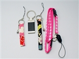 Cell Phone Straps & Keychains
