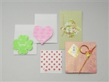 Letter Pads & Envelopes
