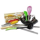 Cooking & baking tools