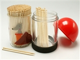 Toothpicks & Toothpicks Holders