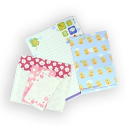Letter Sets & Envelopes