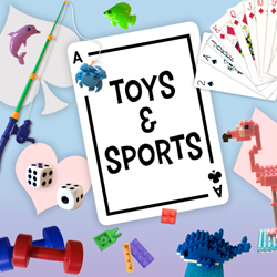 Toys and Sports