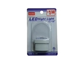 LED night light   clear   125V 0 3W