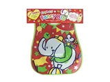Fancy Bib -Elephant-