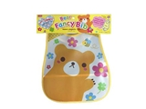 Fancy Bib -Bear-