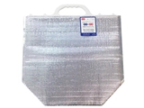 Heat and cooling preservation bag