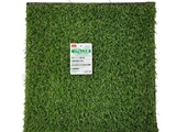 Interior mat -artificial turf - approx. 30cm x 30cm - 11.8 x 11.8 in-