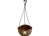 Gardener hanging flower pot 7.8 × 7.7 × 18.9 in
