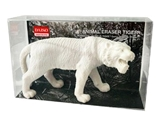 Animal eraser tiger