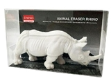 Animal eraser rhino