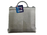 Thermal aluminum bag w/ handle