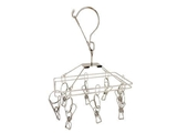 Stainless steel hanger, square