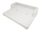 Tissue box stand, 1.8 x 0.8 x 1.8 in, 8pks