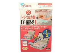 Compression bags L for travel