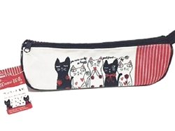 Pen case -boat Shaped-