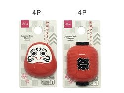 Japanese style magnet -assorted-