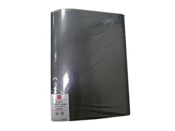 Clear book files